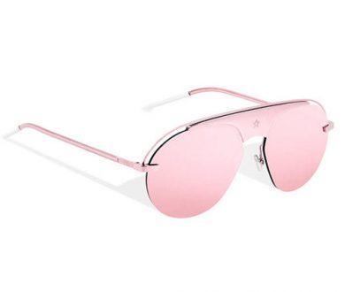 DIO(R)EVOLUTION pink sunglasses