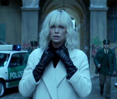 Atomic Blonde might just be the best action movie of the year so far