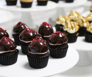 Bondie's cupcake kitchen is taking sweet treats to the next level