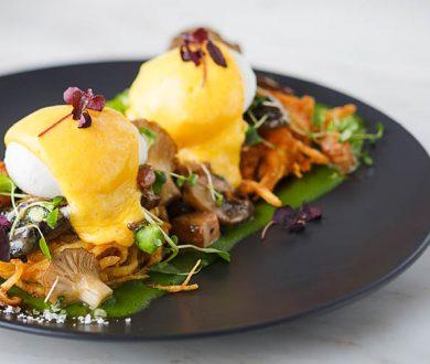 Denizen's guide to the best Eggs Benedict in Auckland