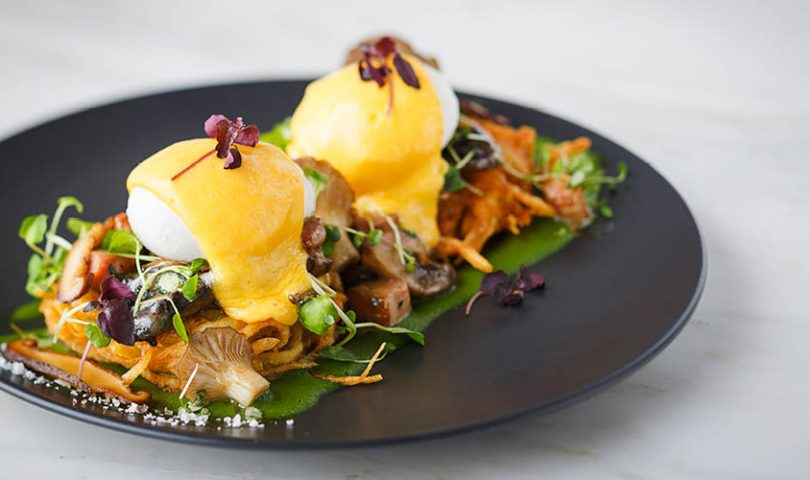 Denizen's guide to the best Eggs Benedict in Auckland
