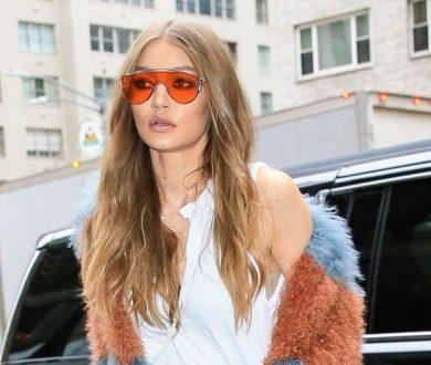 These sunglasses are signalling a retro revival