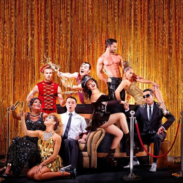 Cabaret Season
