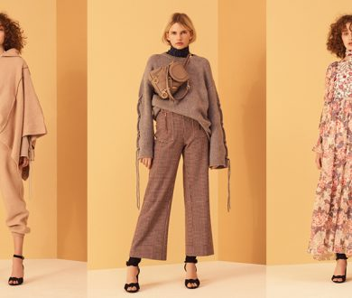 Workshop announces the exclusive arrival of See by Chloé