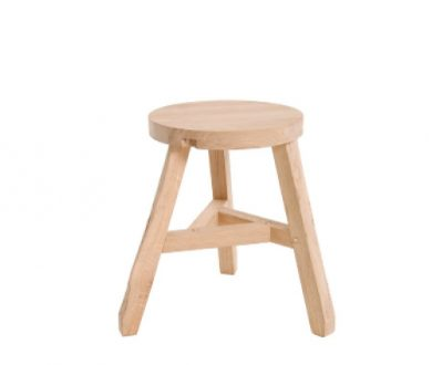 Offcut stool by Tom Dixon