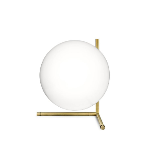 Flos IC T2 Low table lamp by Michael Anastassiades