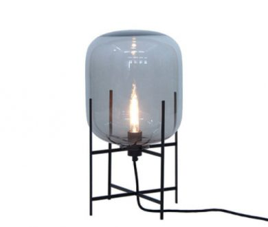 Pulpo Oda small lamp