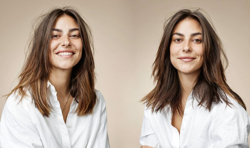 We talk to Georgia Currie of Georgia Alice about her morning skincare routine