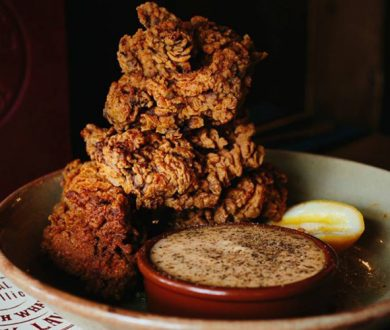 Did someone say fried chicken? We round up the best places in town to get it