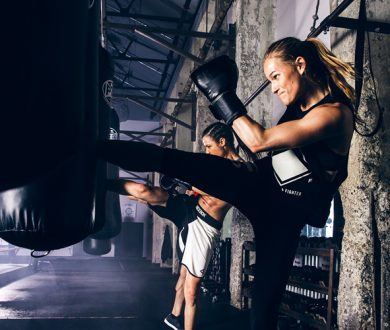 Let's get physical — these are the personal trainers you need on speed dial
