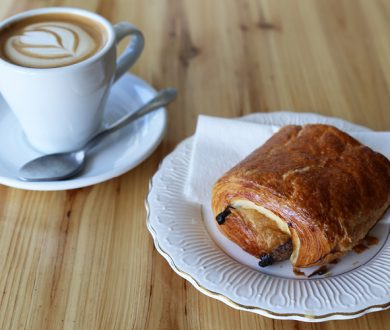 Florette is the authentic French cafe adding a point of difference to Dominion Road