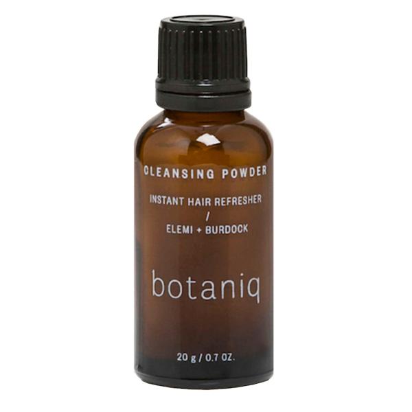 Botaniq Cleansing Powder