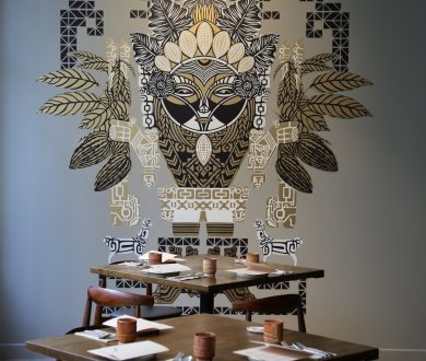 Inti is the Spanish inspired restaurant changing the culinary game