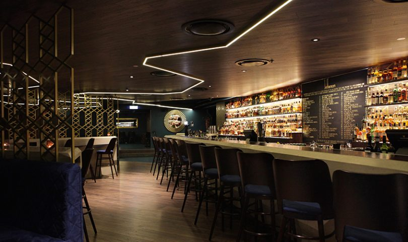 Auckland's top whisky bar gets set for a feminine makeover