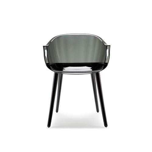 Cyborg armchair by Marcel Wanders