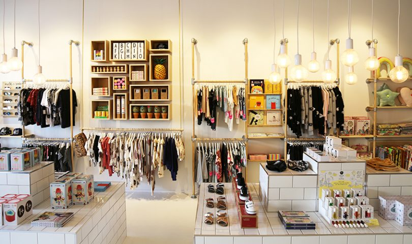 The kids concept store bringing Scandinavian childrenswear to Ponsonby
