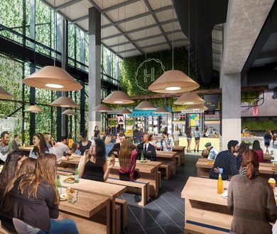 Harbour Eats — Auckland gears up to welcome an impressive new food space