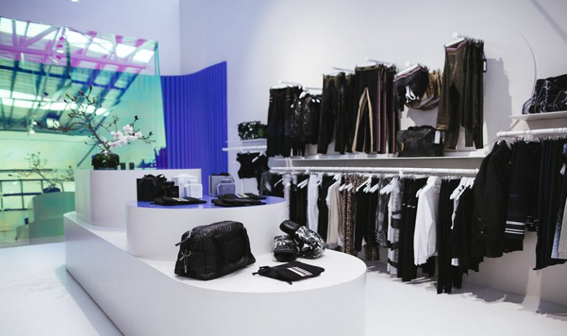 New activewear store, People Like Us, is catering to all our athleisure needs