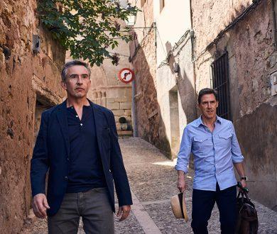 Steve Coogan fans will love his latest instalment, The Trip to Spain