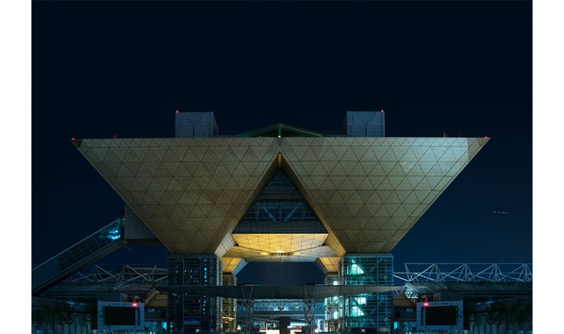 Tokyo by Night: an exhibition that explores the city's architecture like never before