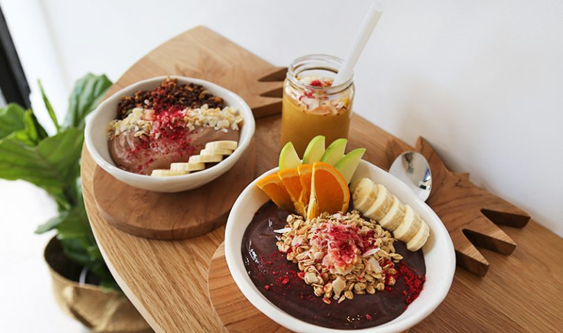 Bowl and Arrow brings its beloved smoothie bowls to a new Parnell location