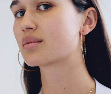 Georgia Alice and Meadowlark have just released a jewellery collab you need to see