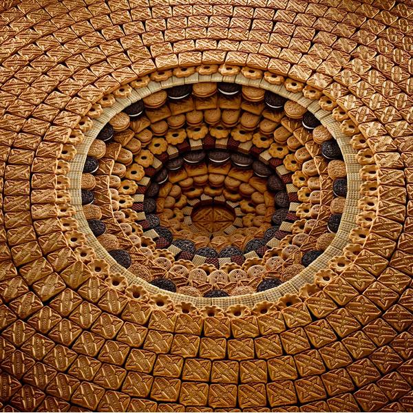 Pits and Pyramids by Sam Kaplan