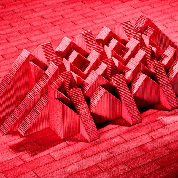 Architectural Arrangements by Sam Kaplan