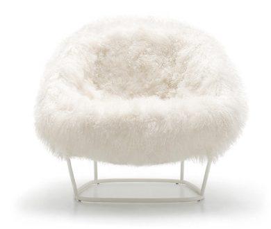 Katrin armchair