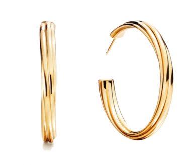 Tiffany & Co. Melody earrings