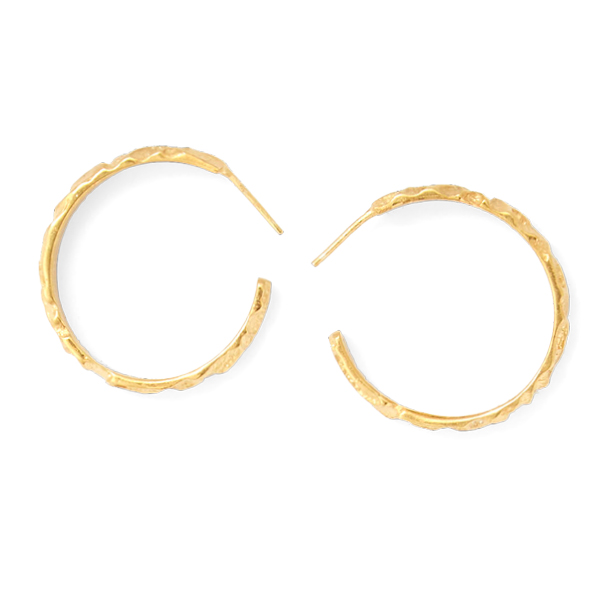 Olympia Aria earrings