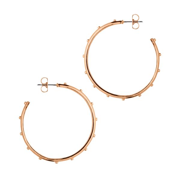 Dyrberg/Kern Lia hoops