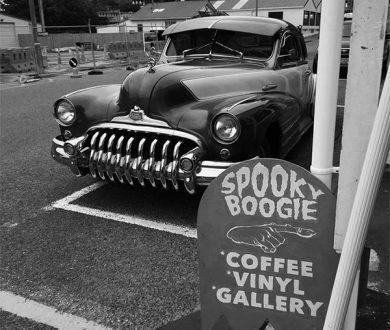 Spooky Boogie