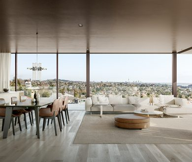 Soto brings elegantly refined apartment living to the Eastern suburbs