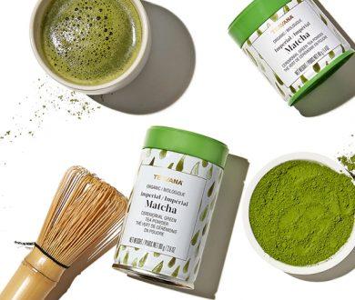 Game, Set, Matcha — 5 alternative ways to get your supergreens fix