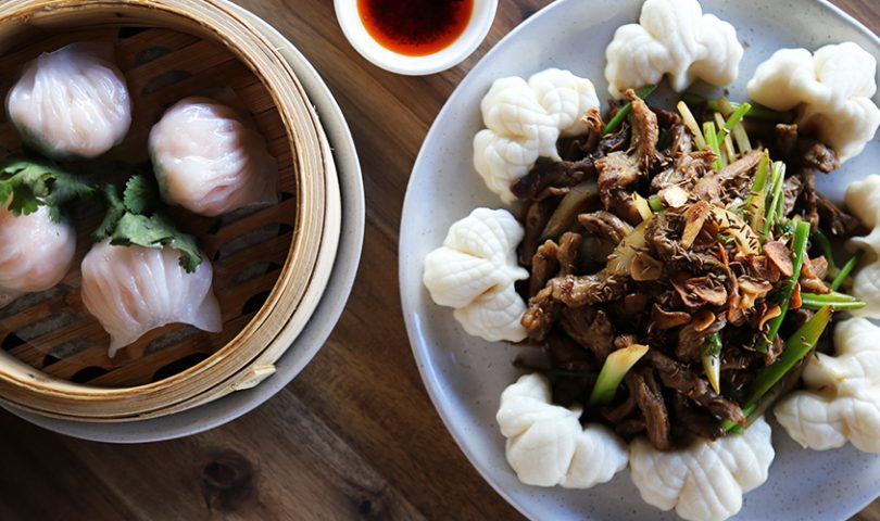 Kingsland welcomes promising Asian fusion restaurant 'Mix' to the fold