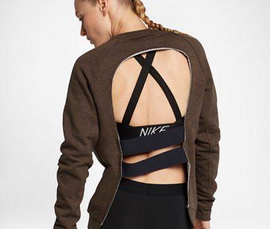 Nike Dry Long-sleeve Training Top