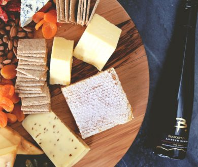 Party season hack #3: consult the specialists for your after-dinner cheeseboard