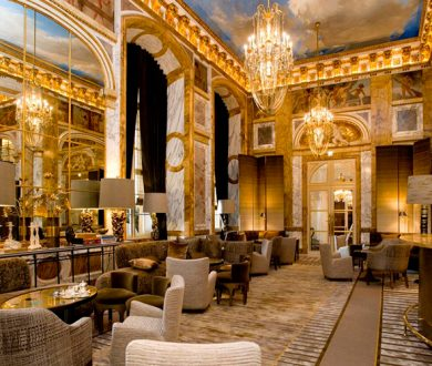 Get into bed with the likes of Anna Wintour at these 8 fashion-forward hotels