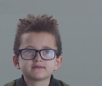 How do you see the future? These kids provide answers that might just surprise you