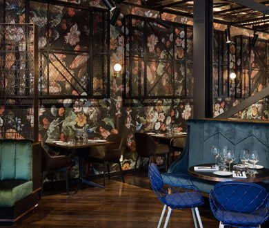 Wellington welcomes the delectable Jardin Grill to its dining scene