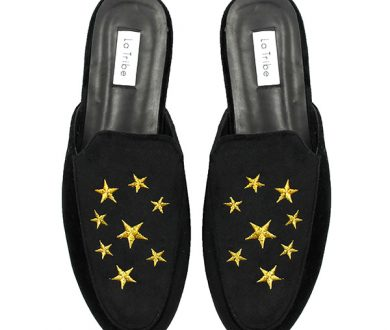 La Tribe loafers