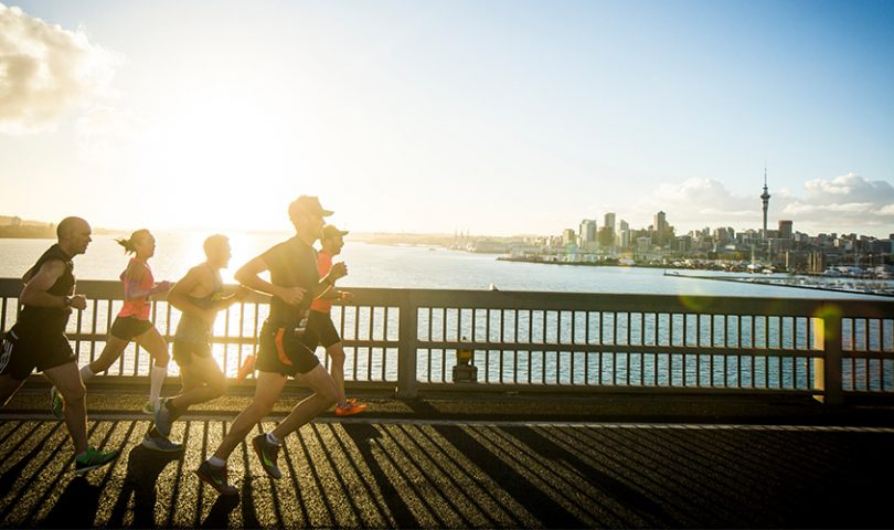 How to conquer the half marathon (when you've left it too late)
