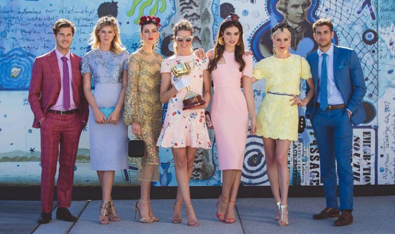 What to wear, where at this year's Melbourne Cup