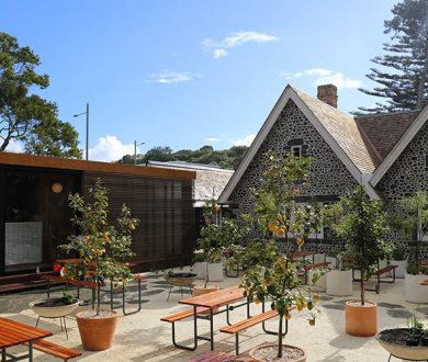 Mission Bay Pavilion is an incredible new hospitality offering in the Eastern Bays