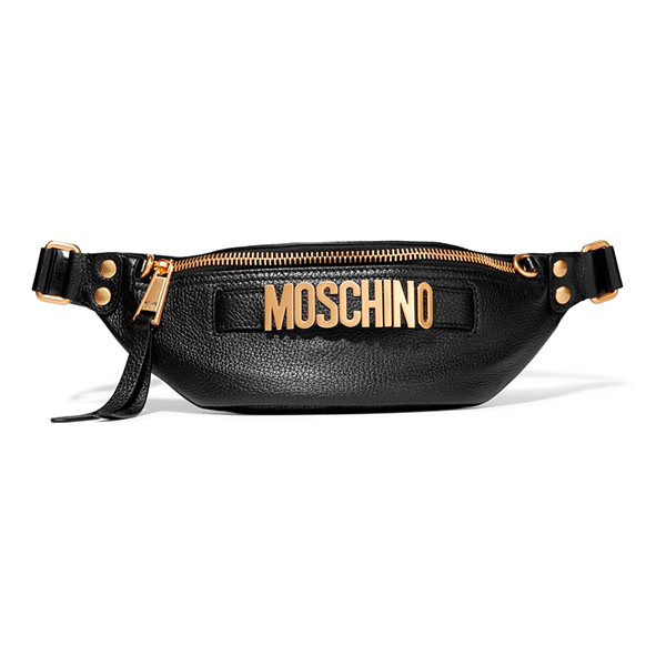 Moschino bum bag
