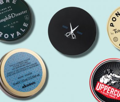 Gents, these are the 5 pomades worthy of top-shelf status in your bathroom