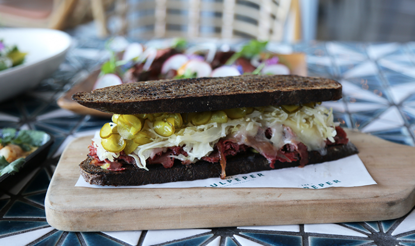 The best things between sliced bread — meet Auckland's ultimate sandwiches