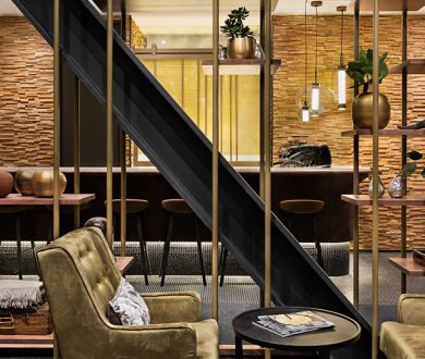 Sofitel's second coming — the luxury Wellington hotel reopens