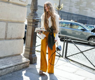 Power to the trouser — the statement pants we're loving right now